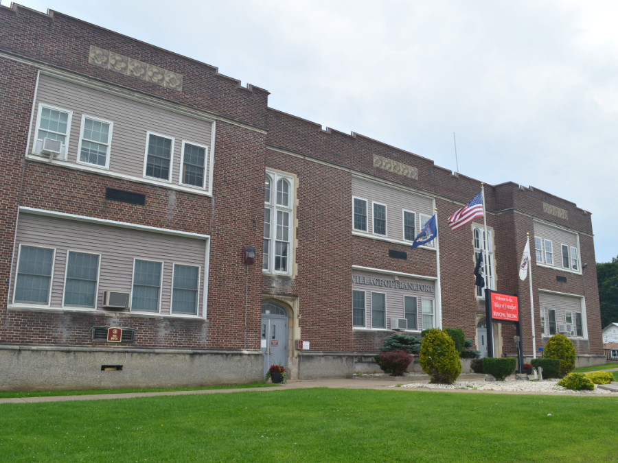 Village of Frankfort Offices
